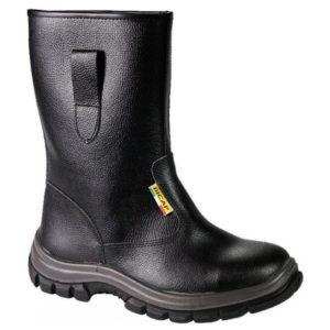 Обувь рабочая утепленная