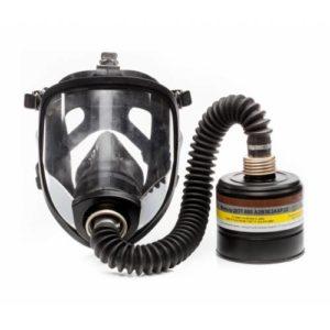 Противогазы промышленные, маски
